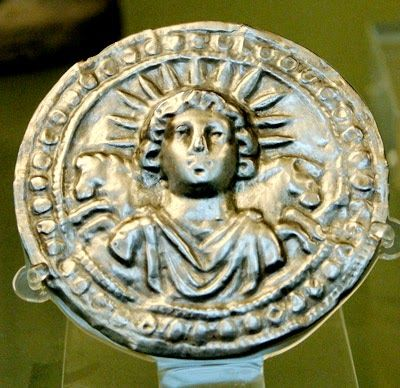 La storia dell' Impero Romano