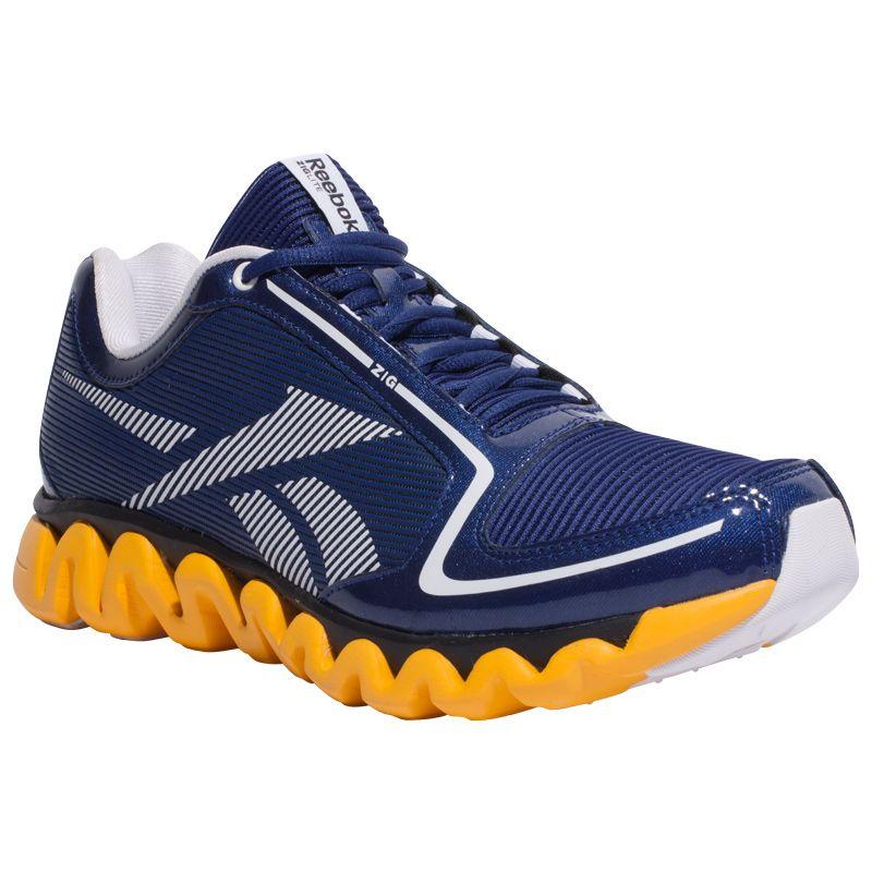 Nashville Predators Reebok ZigLite Men's Training Shoes