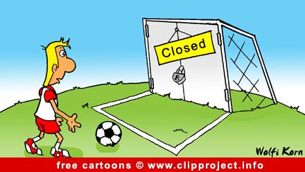 Hair Dress Cartoon Football Cartoons Free Soccer Funny Cartoon Hair Cartoon