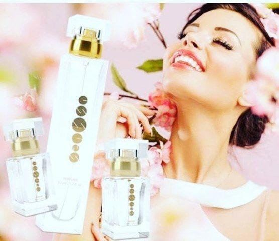 Inicio | Perfumes essens, Perfume, Belleza natural
