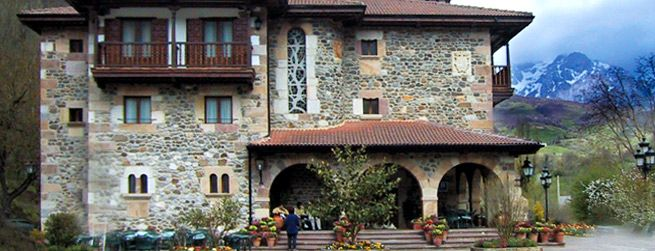 Hotel Del Oso Cosgaya Cantabria Hoteles Hotel Hotel Con Encanto