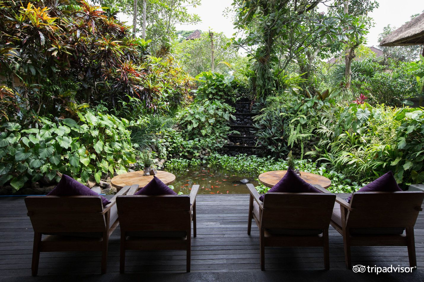 Sri Ratih Cottages (Ubud, Indonesia) - UPDATED 2016 Hotel Reviews ...