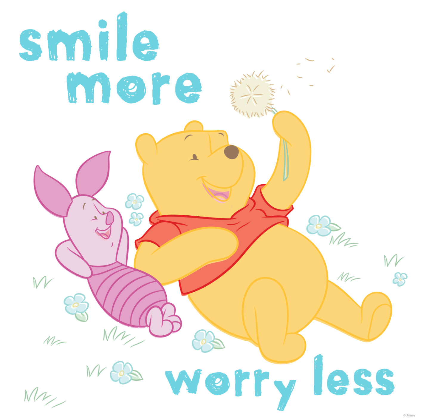 Winnie the Pooh Art To Brighten Up Your Day | Bears, Disney quotes ...