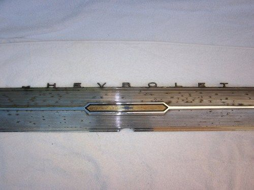 Vintage Car Parts for Nova Trim and Misc | Alottocollect - Collectibles on ArtFire