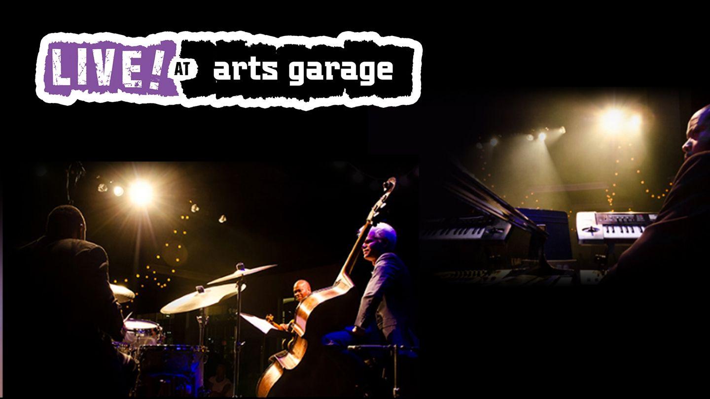 Delray Beach Jun 10 Arts Garage Jazz