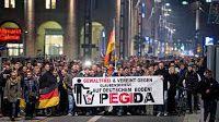 Doc Jean-No®: Dresde : 40 000 manifestants derrière Pegida pour ...