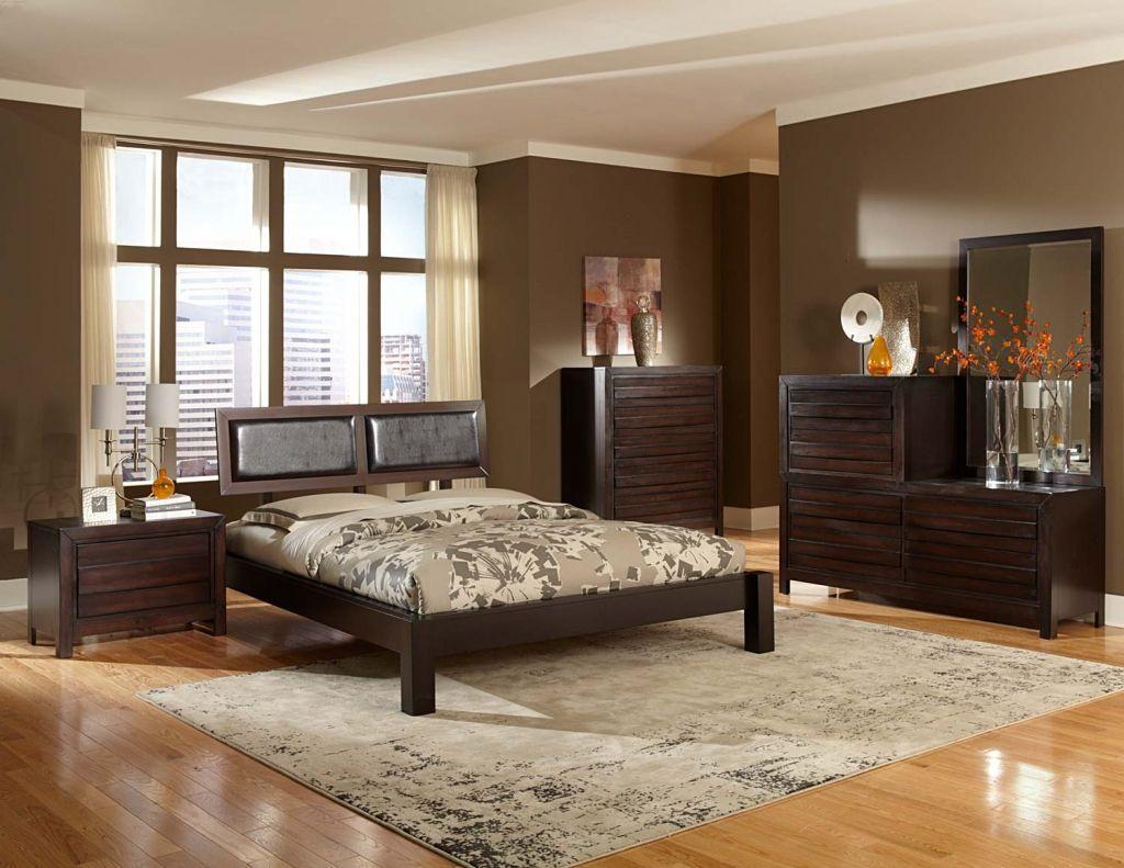 chocolate brown bedroom furniture. Chocolate Brown Bedroom Furniture - Interior Paint Colors Check  More At U