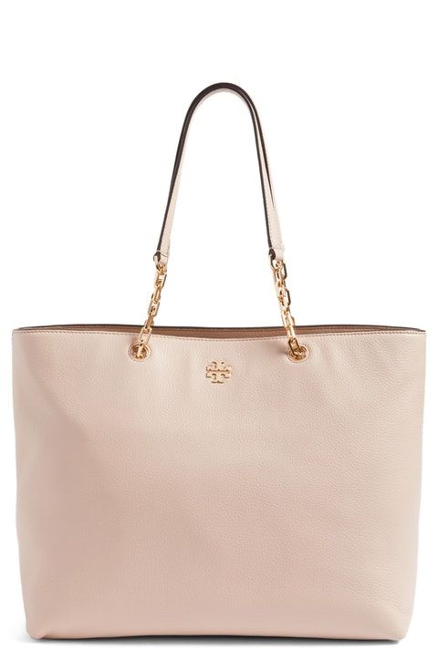 21c7a19f34d Tory Burch Frida Pebbled Leather Tote (Nordstrom Exclusive ...