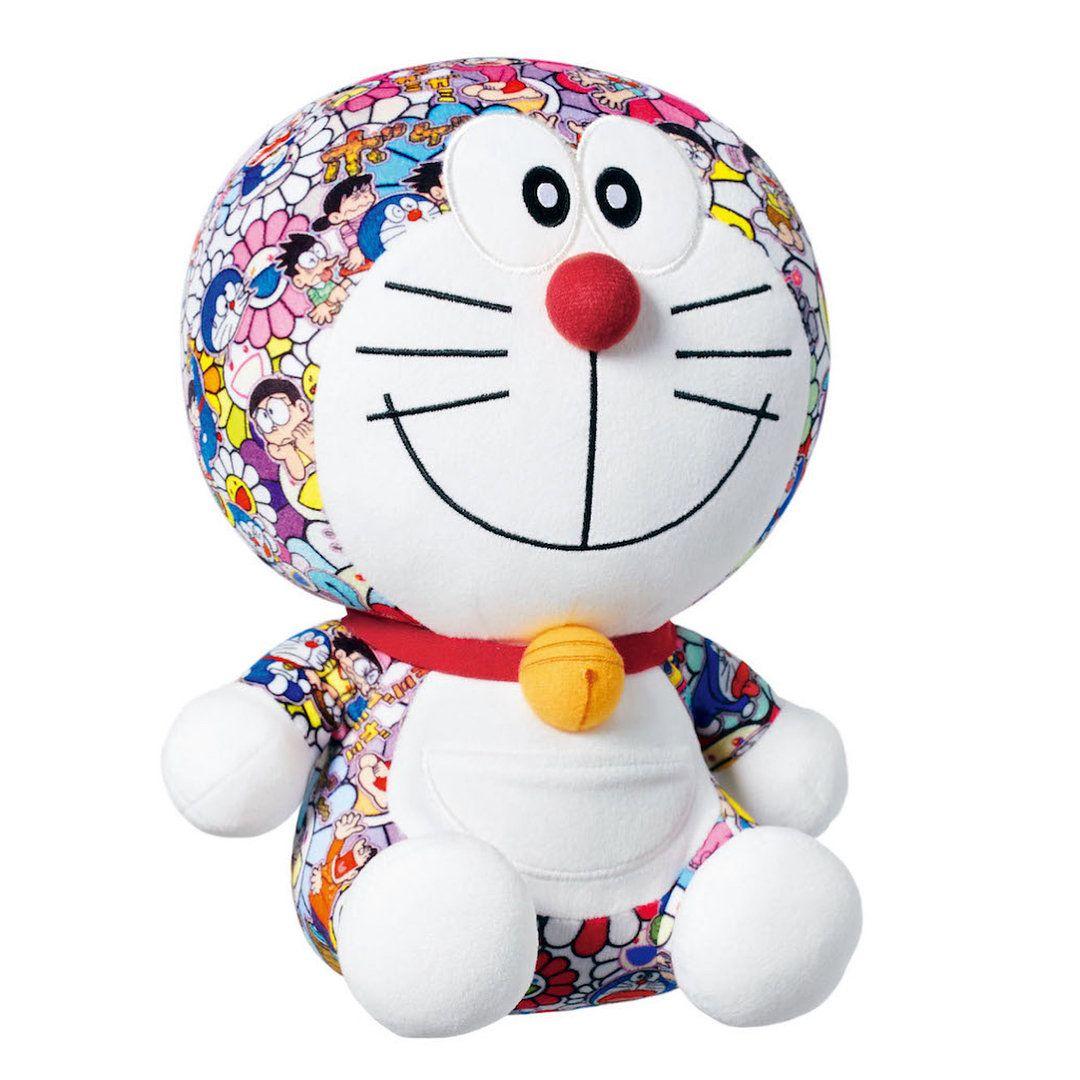 Doraemon Takashi Murakami for Uniqlo. Doraemon, Takashi