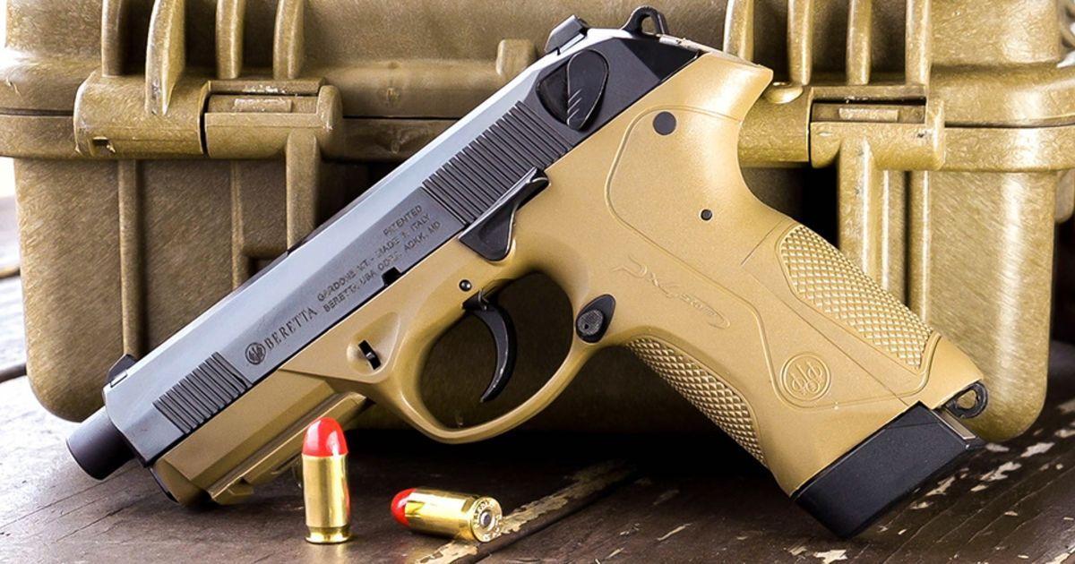 Pin On Guns And Shooting