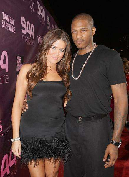 khloe kardashian boyfriends list
