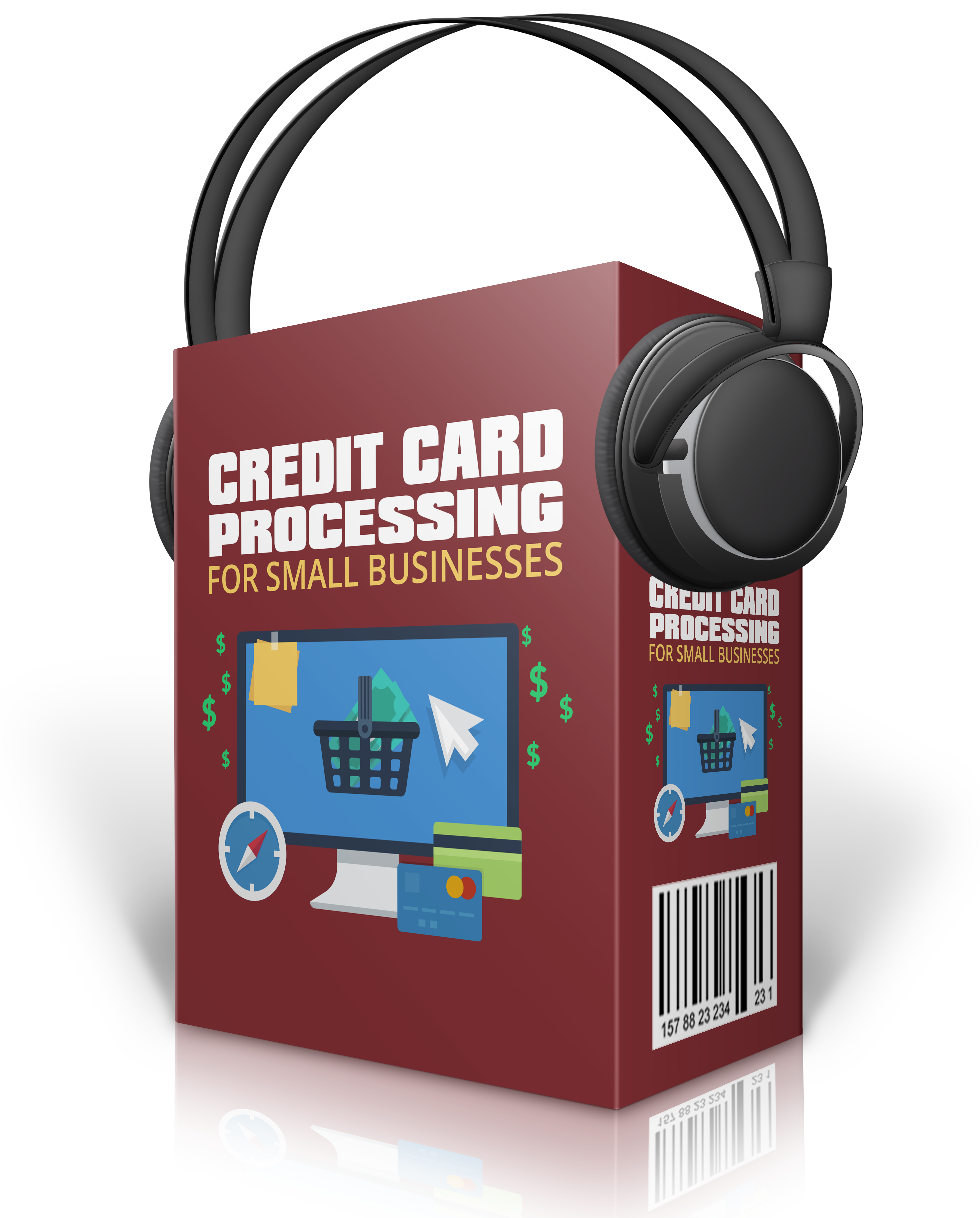 Credit Card Processing For Small Businesses Audios Best Plr Store