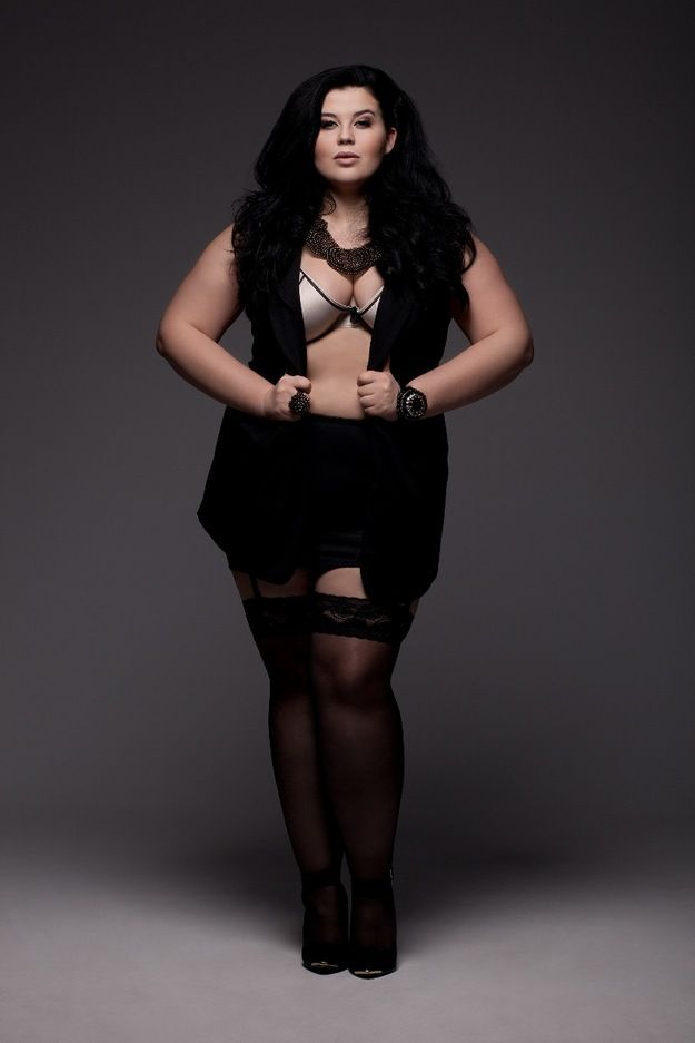 Pin On Sexy Curvy Women Of All Sizes
