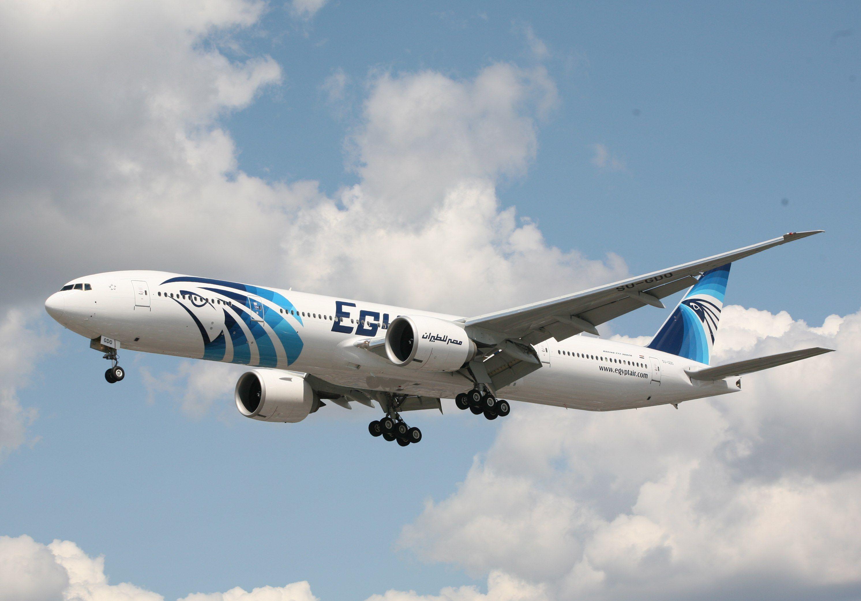 مصر للطيران تطلق رحلات جديدة بين القاهرة ودبلن Flight Offers Boeing 777 Air Tickets