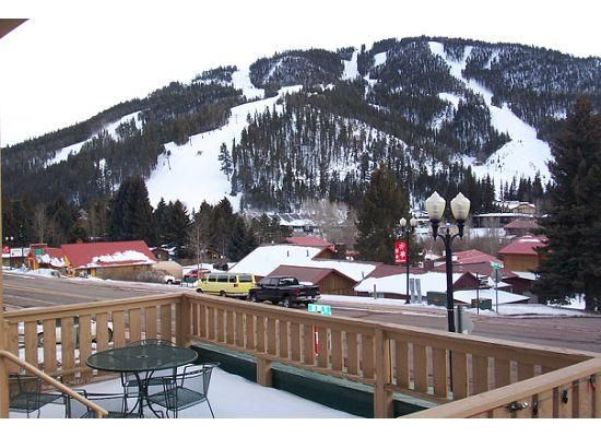 Red River, New Mexico - Cutest town ever! Loved riding the ski lift! I want to go during winter!