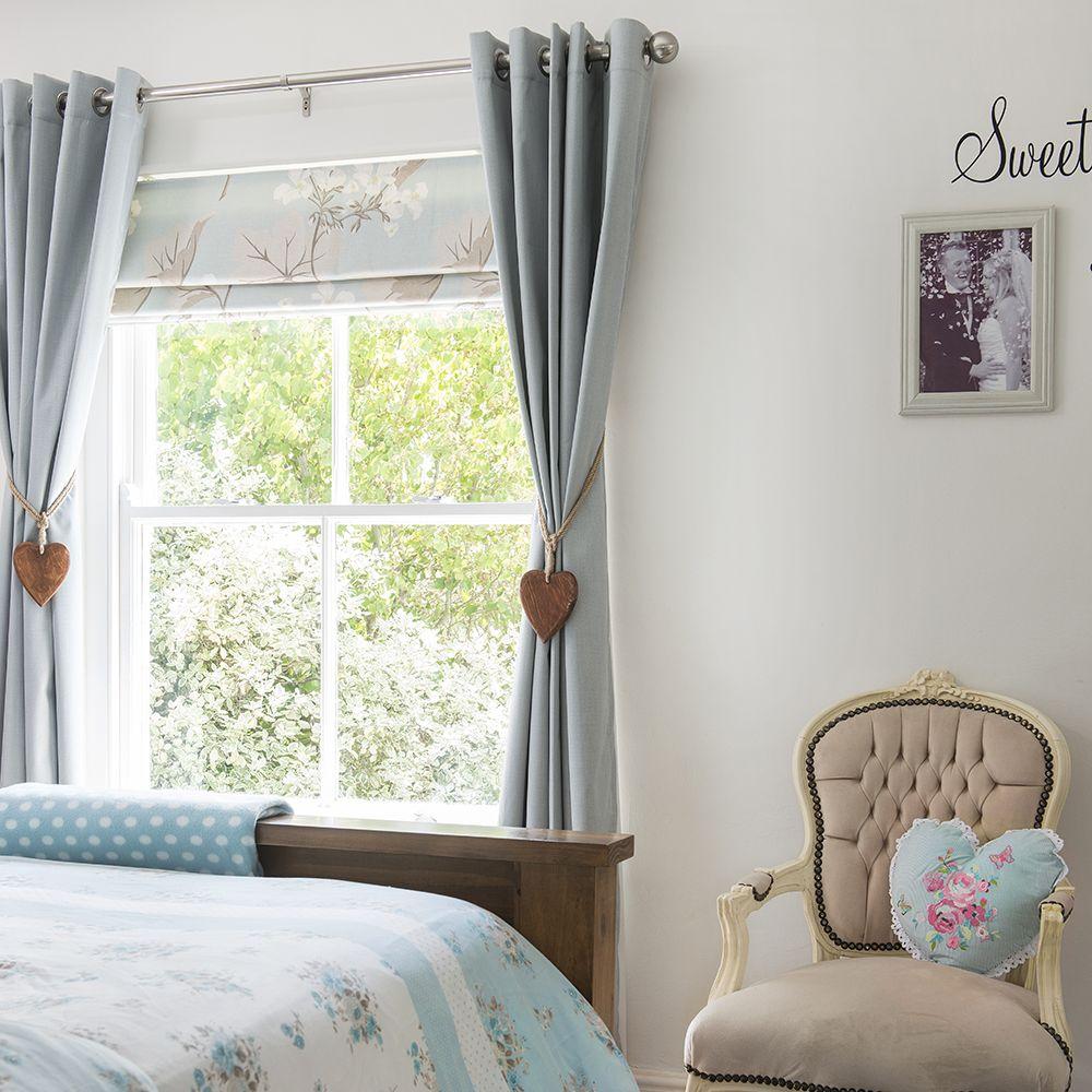 12 beautiful window dressing ideas   Window curtains bedroom ...
