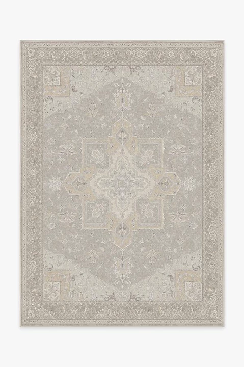 Maral Heriz Creme Rug With Images