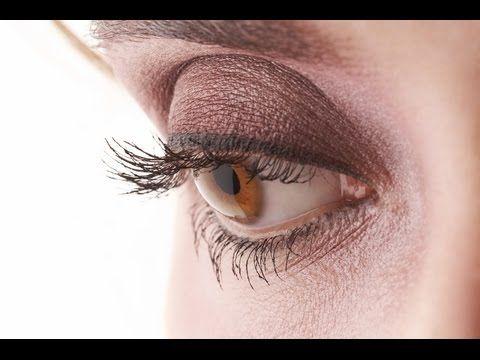 Bulging Eyes makeup - YouTube