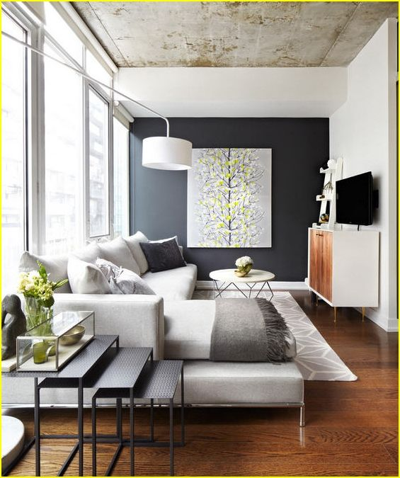 nice We Have 100+ a Cozy Solution Ideas for Small Living Room