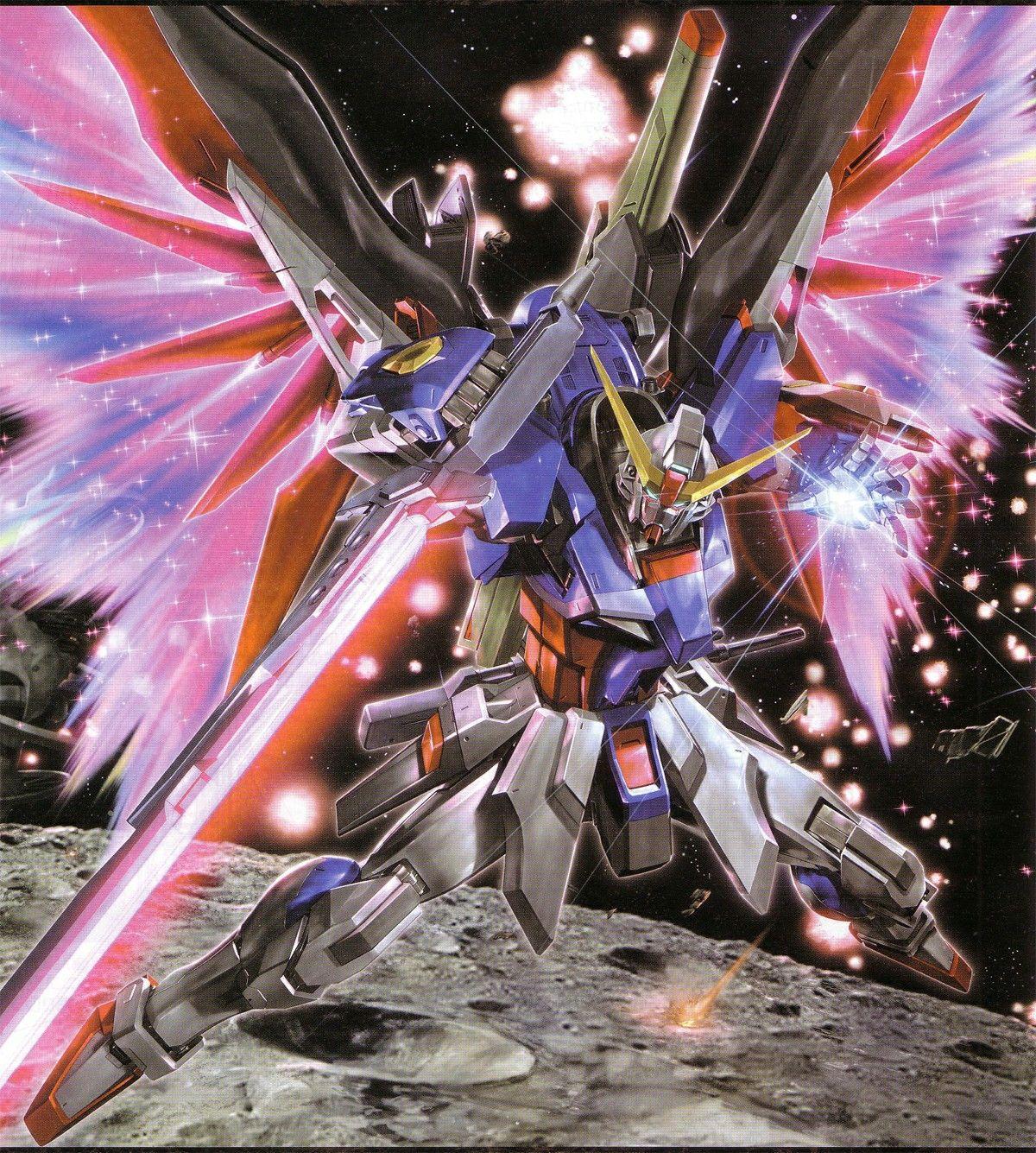 Pin by Mike on Gundam Gundam wallpapers, Gundam seed, Gundam