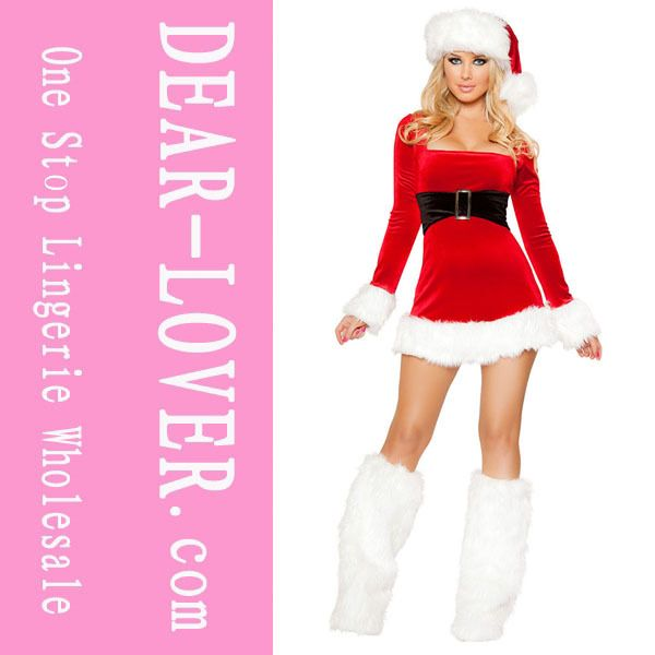 2PC Mrs Santa Claus Dress Costume LC7219 Cheap price Free Shipping Fast Delivery $18.74  sc 1 st  Pinterest & 2PC Mrs Santa Claus Dress Costume LC7219 Cheap price Free Shipping ...
