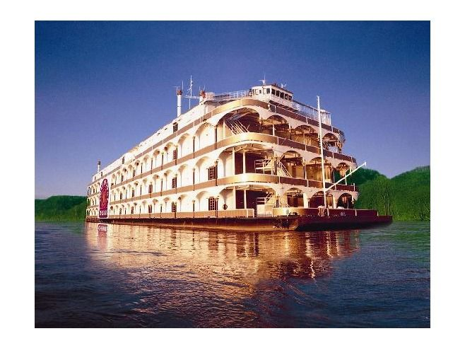 indiana riverboats casinos