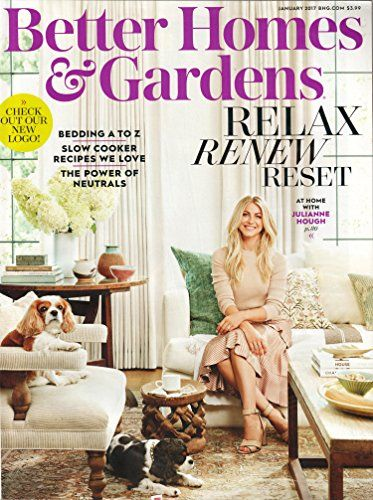 3ad5388df78d32fce73976316e40ee1c - Better Homes And Gardens January 2017