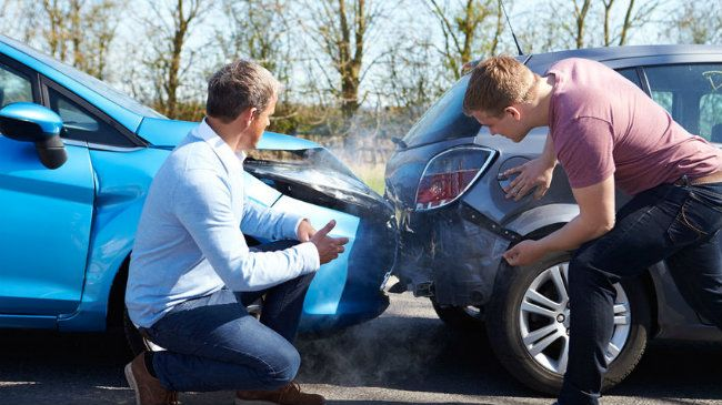 6 Ways To Reduce Car Insurance After An Accident Car Insurance