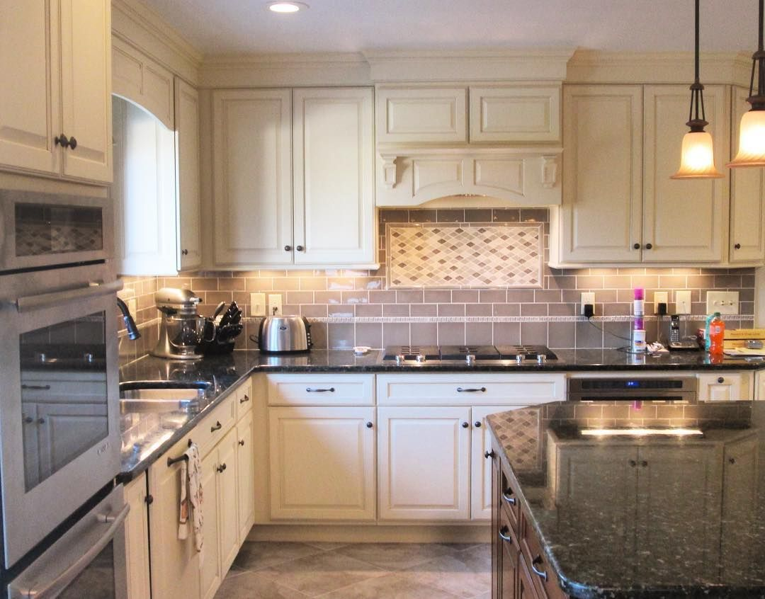 Better Built Basements On Instagram Bringing Country Kitchen Cabinets To Every Home In Northeast Newengland Basements Kitchen Home Kitchen Cabinets