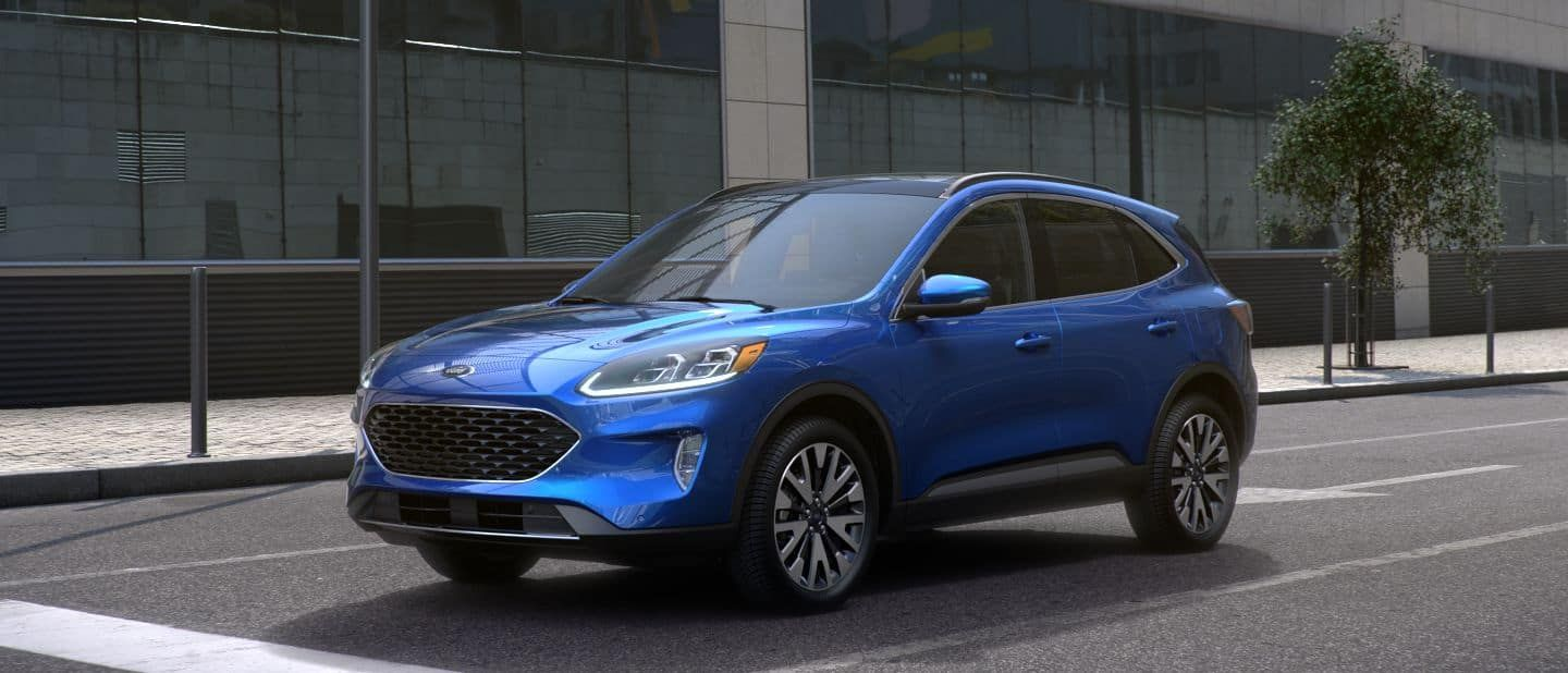 Pin By John Hassen On Cars In 2020 Ford Escape Suv Ford