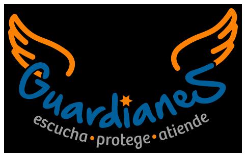 Guardianes | escucha - protege - atiende