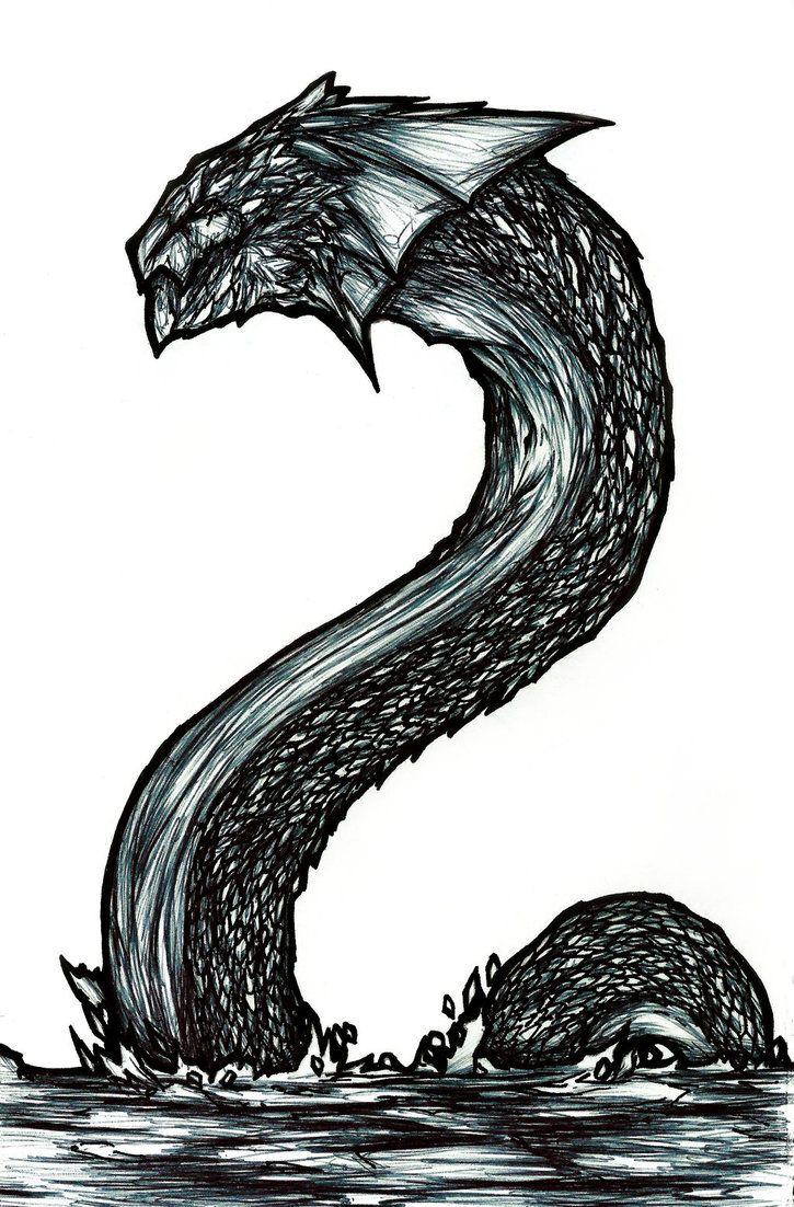 Картинки змея ермунганда