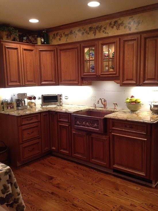 What A Great Sink Traditional Kitchen Sinks Copper Kitchen Sink Kitchen