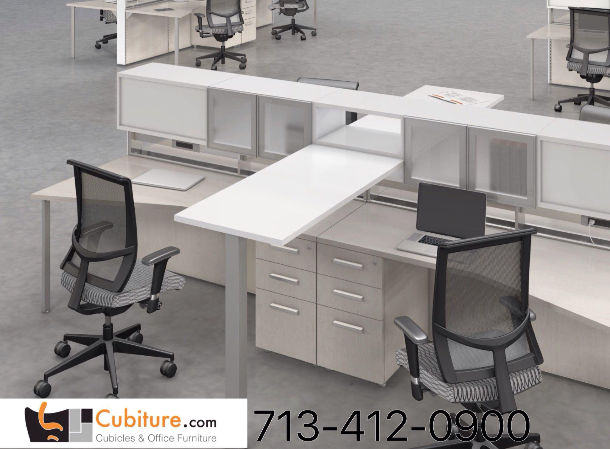 Www Cubiture Com Work Station Commercial Office