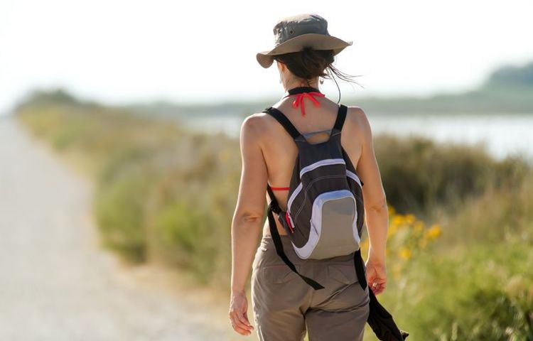 48211f9e2c63 Top 5 Best Small Backpacks - For Short Hikes and Simple Day Travels ...