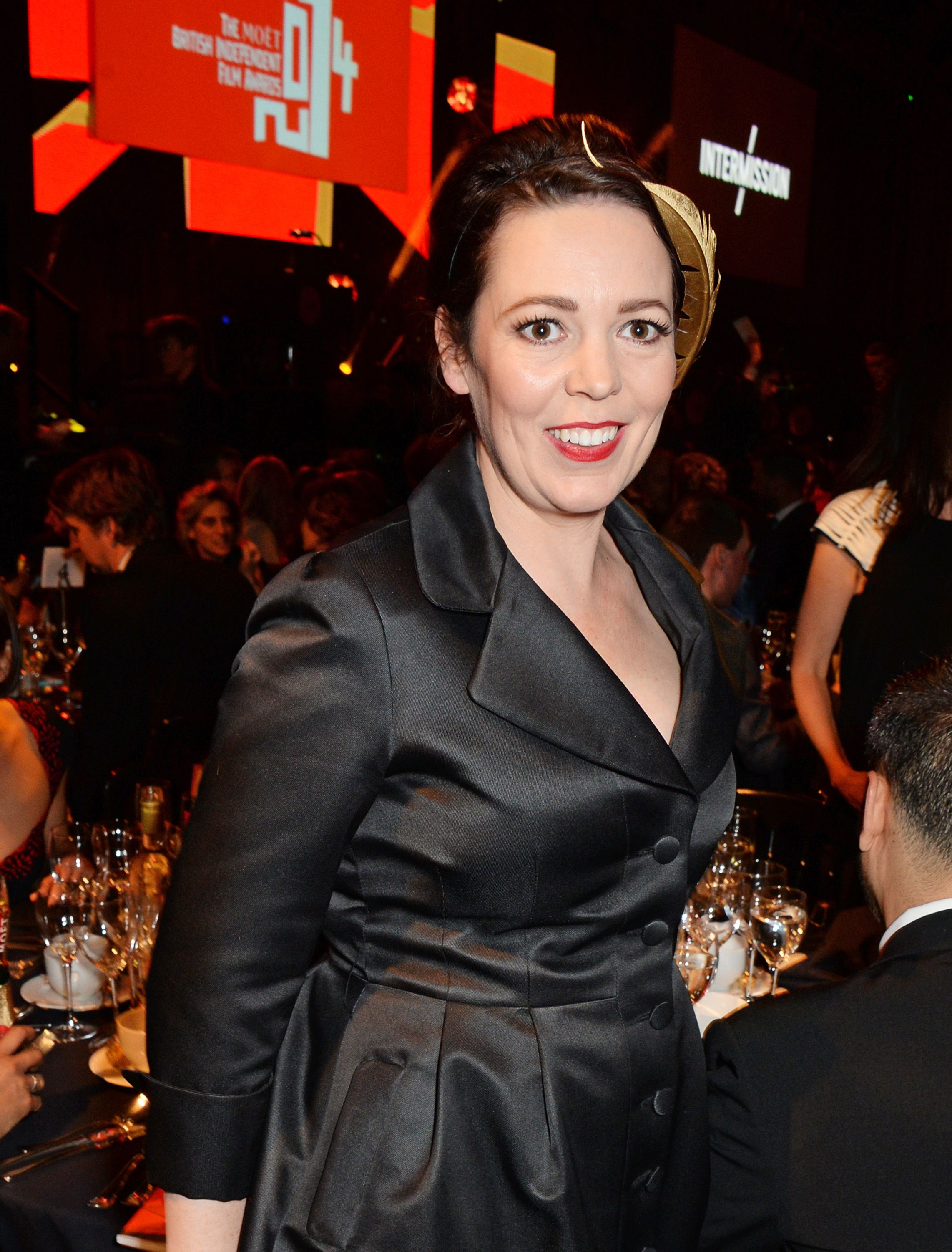 Forum on this topic: Anna Cropper (1938?007), olivia-colman-born-1974/