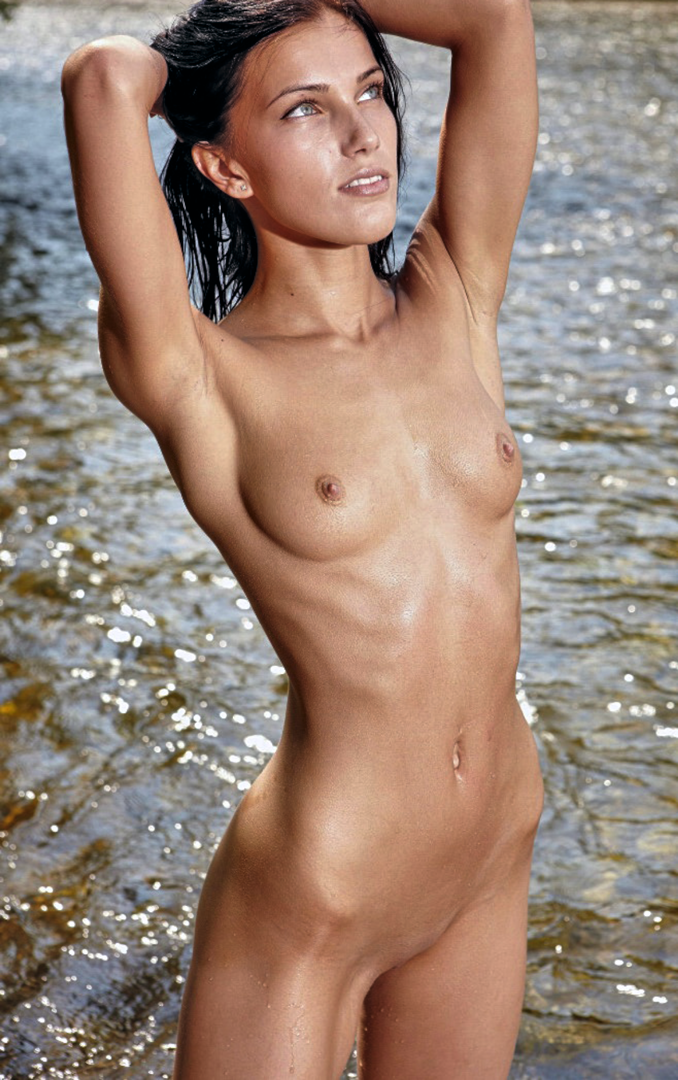 Small Boobs Skinny Girl Love Photo Skinny Girls Boobs Nude Perfect