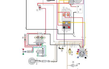Volvo Penta Starter Wiring Diagram - wiring diagram series-load -  series-load.eugeniovazzano.it | Volvo Penta 3 0 Engine Diagram |  | Eugenio Vazzano