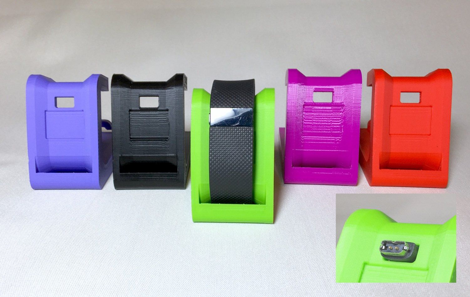 Fitbit Charge HR Charging Stand / Fitbit Accessories