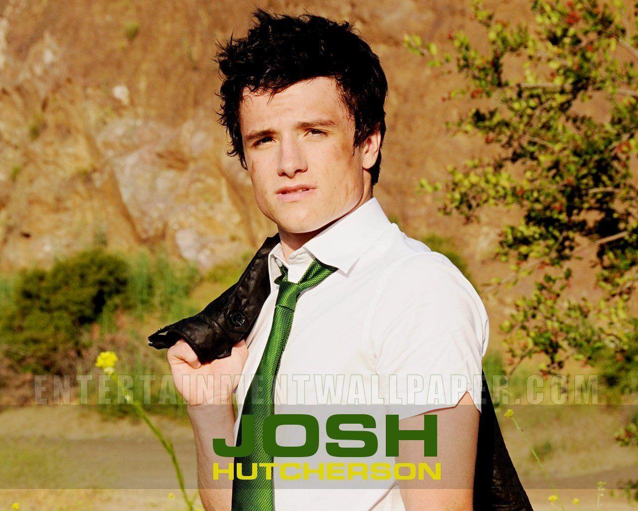 Josh Hutcherson Bridge To Terabithia Cast