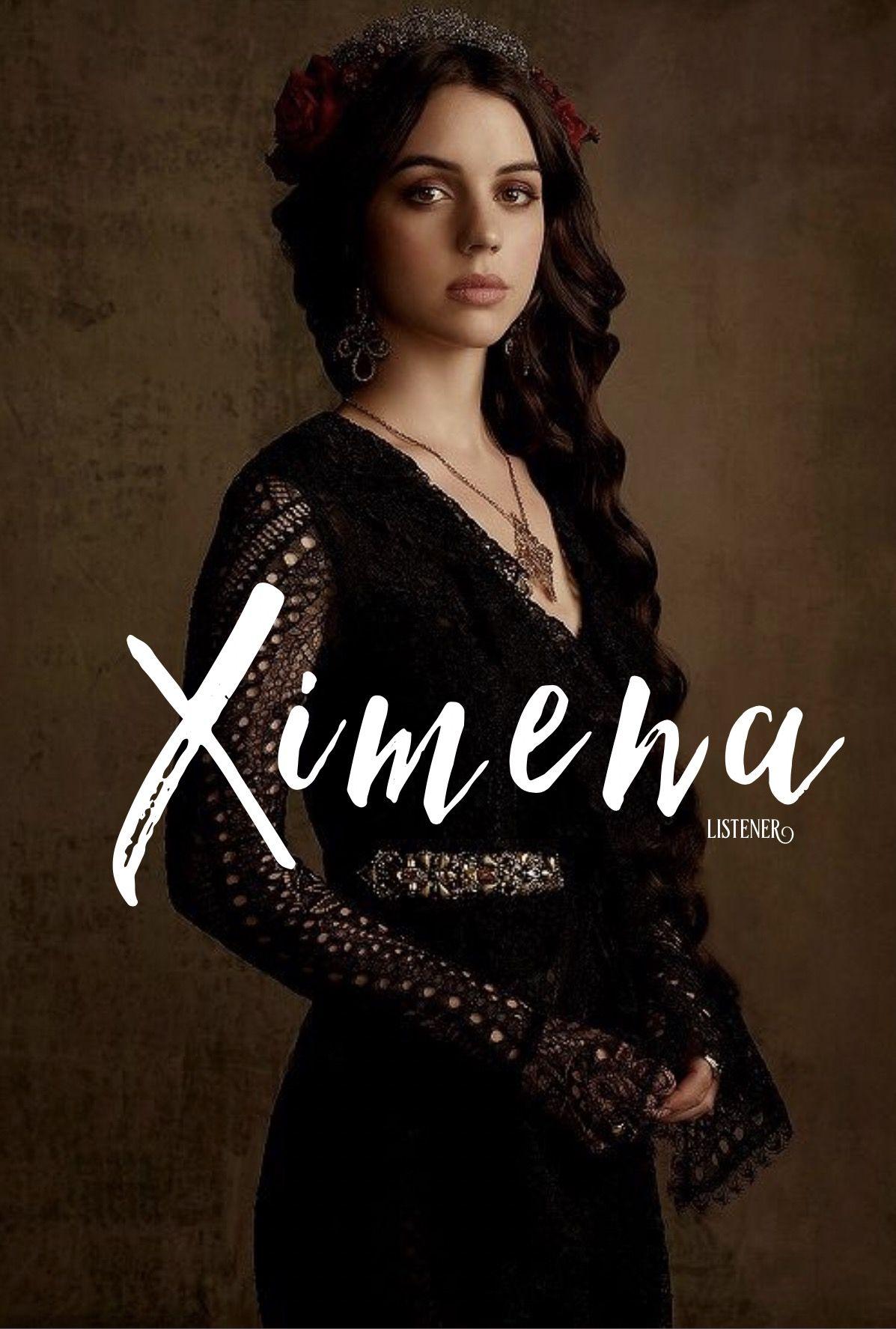 Ximena Listener Spanish