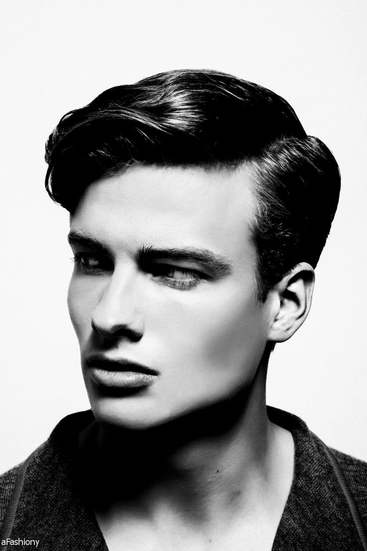 Fashion week 60s hairstyles mens for girls