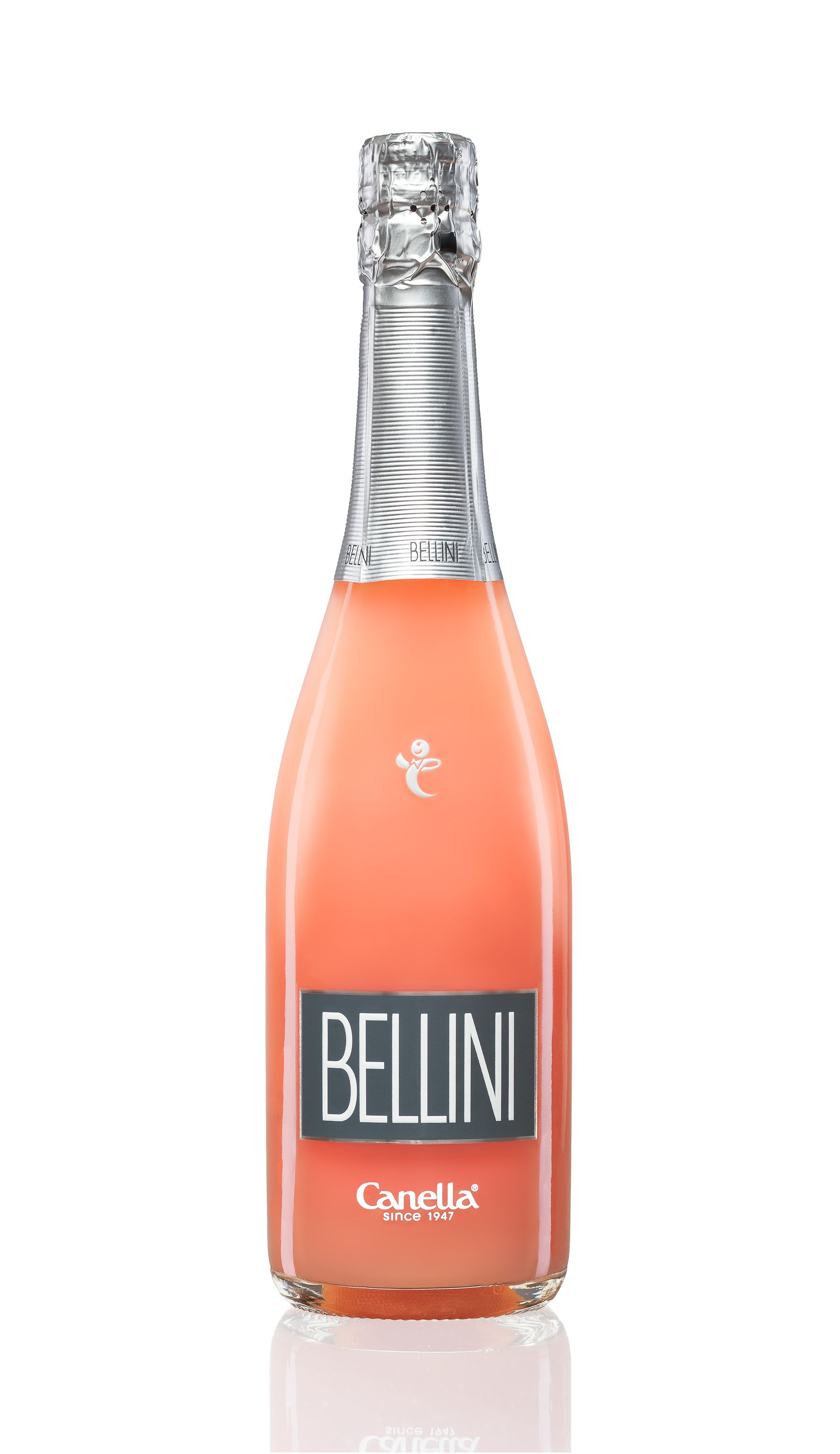 Bellini rossini e mimosa unite the bubbly brio of canella sparkling wine with the succulence of - Vin rossini ...