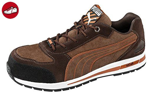 Schuhe braun farben