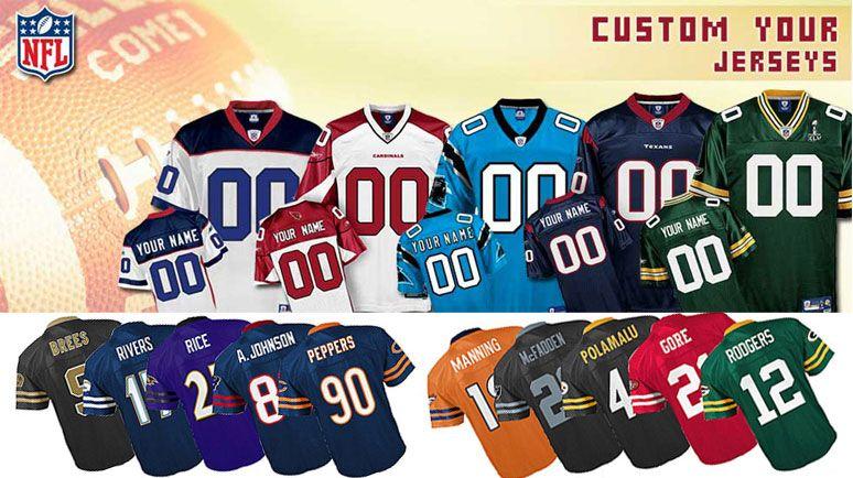 authentic nfl jerseys china