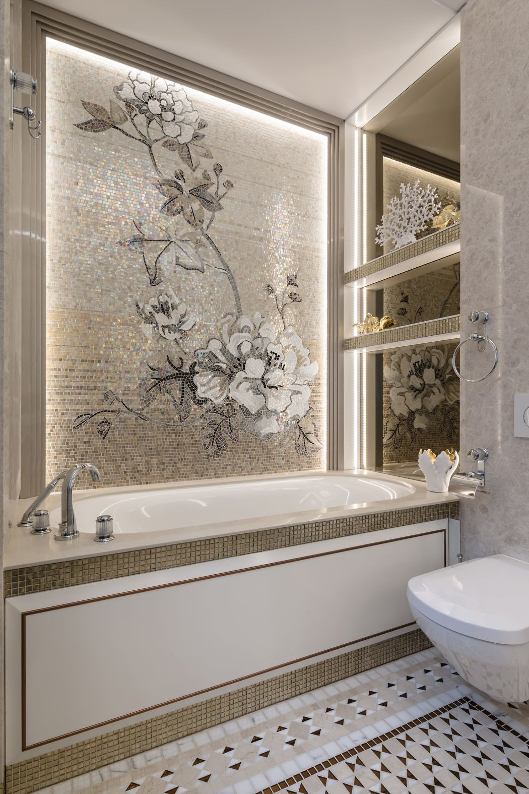 Enhance Your Senses With Luxury Home Decor In 2020 Luxury House