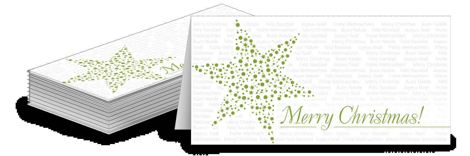 Weihnachtskarten Gestalten Günstig.Weihnachtskarten Von Www Onlineprintxxl Com Direkt Im Webshop Nach