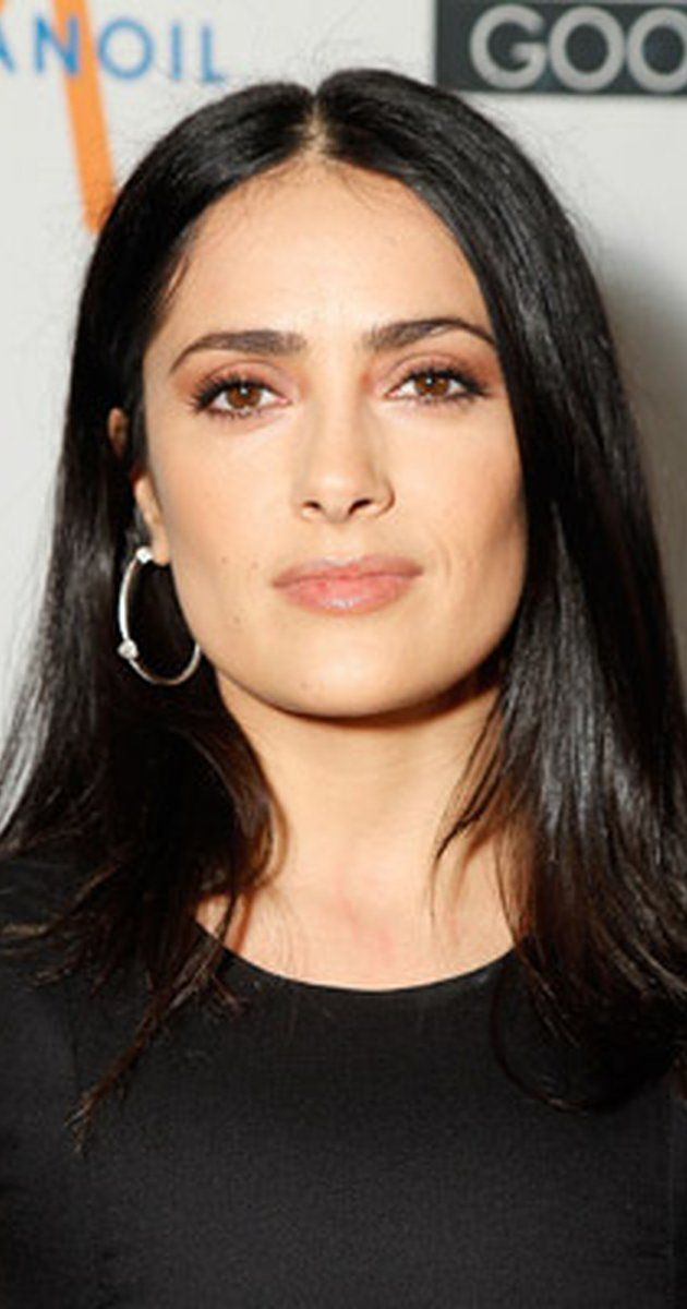 Salma Hayek, Producer Frida One Of Hollywoods Most -4823