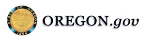Oregon State. gov