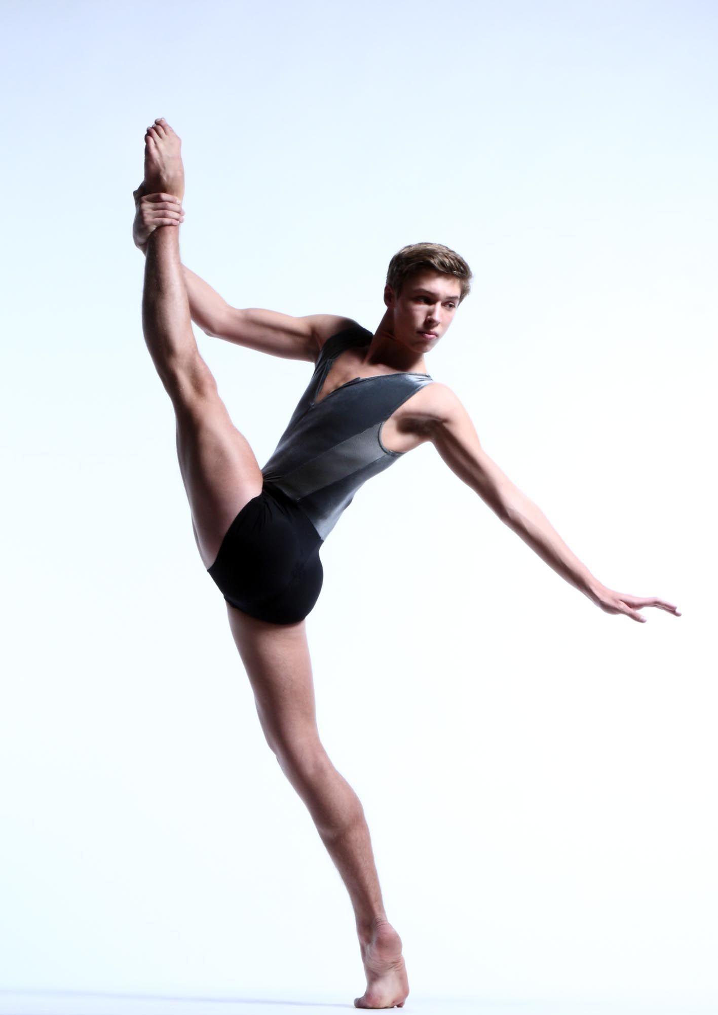 Boy ballet dancers in gay anal sex i